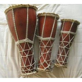 Garabato, Tambores Y Maracas De Santeria Y Mas Herramientas