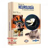 Libro Veterinaria De Neurología En Pequeños Animales