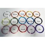 Ferrinhos Coloridos - Varias Cores -10 Pares