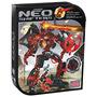 Juguete Mega Bloks - Neo Shifters Robot - Terra Sfear