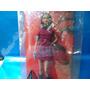 Barbie Coleção 50 Star Trek Pink Label Lt. Uhura Original