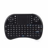 Kit 5 Mini Teclado Wireless Mouse Smart Tv Samsung Lg E +