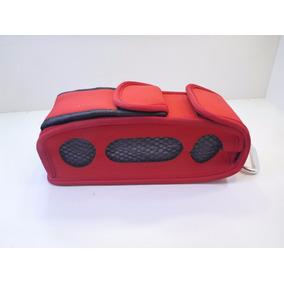 Protector Maletin Funda Roja Bocina Bose Soundlink Bluetooth