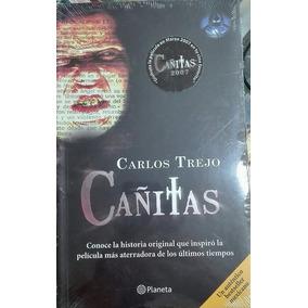 Libro Cañitas Carlos Trejo Nuevo Excelente Estado