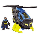 Fisher Price - Imaginext - Batcopter