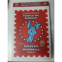 Box Coleção Histórica Turma Da Mônica - 29 - Panini