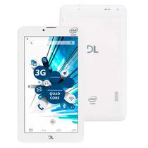 Tablet Barato Dl Android Dual Chip 3g Tela 7 Polegadas 8gb