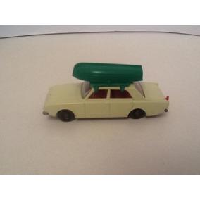 Matchbox Lesney # 45 Ford Corsair Boat