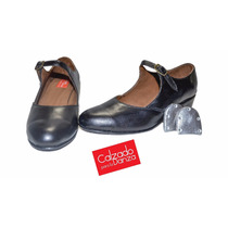 Zapatos De Tap Con Chapas Incluidas De Danza Profesional