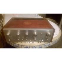 Amplificador Pioneer Sa-7100 Para Reparar