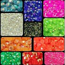 Swarosvki De Colores 100 Unidades