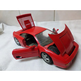 Ferrari F 355 Berlinetta Maisto Shell 1/24
