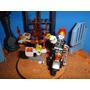Ghost Rider O Motoqueiro Fantasma Moto Johnny Blaze = Lego