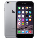 Iphone 6s Plus 128gb Space Gray Negro Libre Fábrica Sellado