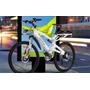 Prueba De Bicicleta Redwings - Alta Calidad