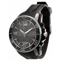 Reloj John L. Cook Deportivo Cod.9415 Envio Gratis