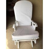 Cadeira De Balanço De Amamentação