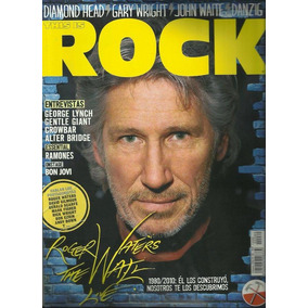 This Is Rock: Roger Waters / Pink Floyd / Bon Jovi / Ramones