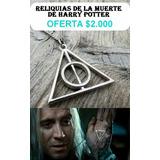 Reliquias De La Muerte De Harry Potter, Collar