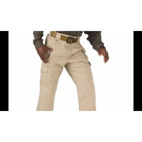 5.11 Pantalón 36x32 Ripstop Kaki Men