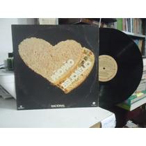 Lp - Pão Pão Beijo Beijo 1983 - Frete 10,00