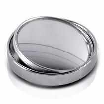 Espelho Auxiliar, Angular Convexo Ponto Cego 360 Graus