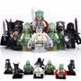Lego Compatible El Señor De Los Anillos Incluye 8 Pz + Envio