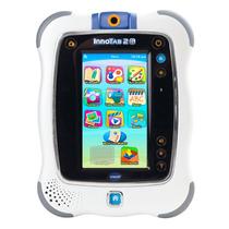 Tablet Vtech Innotab 2s Kids Azul W3