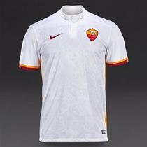 Jersey As Roma Italia Visitante 2015-2016 Nike 100% Original