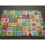 Alfombra Encastrable Acolchada-6 Panels Forman 1,80 X 1,50 -