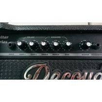Pedalera Zoom B2 + Amplificador Decoud 20 Watts