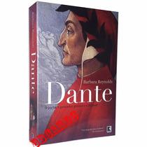 Livro Dante Barbara Reynolds Biografia Record - Novo