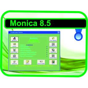 Monica 8.5. Software Contable De Facil Manejo