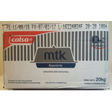 Margarina Mtk Pastelería
