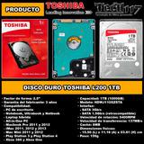 Disco Duro Hdd 2.5