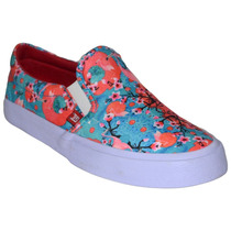 Zapatillas Cover Your Bones Jimmy Tropical Mujer Cr000805