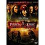 Piratas Del Caribe En El Fin Del Mundo Pelicula En Dvd