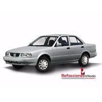 Tsuru 2015 Nissan Refacciones Piezas Partes Deshueso Usadas