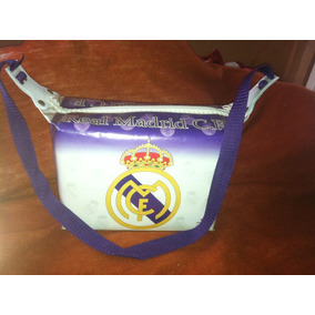 Maleta Real Madrid