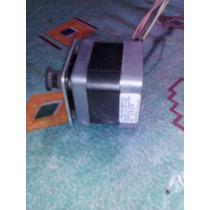 Motor De Pasos Electrico Robotica Arduino