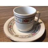 Juego De Café Porcelana China - Para 12 Personas