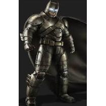 Armadura Batman 3d Armable- Plantillas
