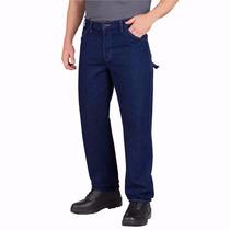 Pantlones Jeans Triple Costura Al Mayor Bulto De 20