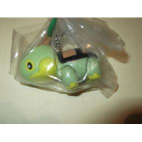 Pokemon Llavero Perla Y Diamante Original Turwig
