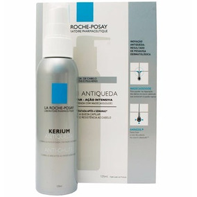 Kerium - Loção Antiqueda Spray - 125ml (la Roche Posay)