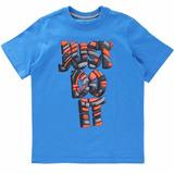 Camisetas Nike Original Vários Modelos - Infantil Meninos. 78d7c3e3c96bf