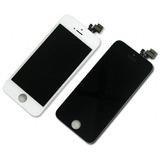 Cambio De Vidrio Pantalla Táctil Touch Iphone 5 5c 5s