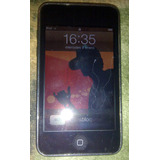 Ipod Touch 3a 8gb + Silicon + Cable Usb + Cargador Op4