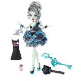 Juguetibox: Monster High Frankie Stein Sweet 1600