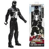 Muñeco Agente Venom 30cm Spiderman Sinister 6 Hasbro Origin